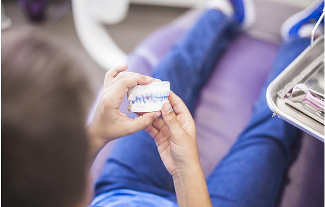 A fogszabályozás nem csak a fogakat hivatott rendezni